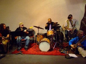Sohrab w. band 1
