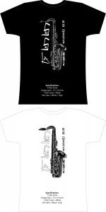 SoSaLa T-shirt in black